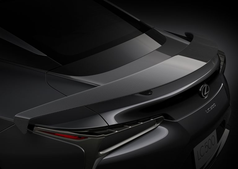 2021 Lexus LC 500 Inspiration Series 616935