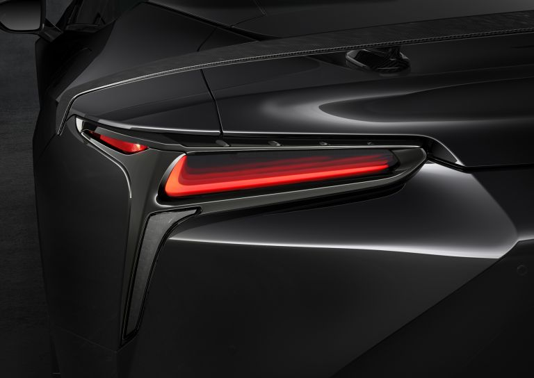 2021 Lexus LC 500 Inspiration Series 616936