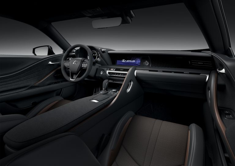 2021 Lexus LC 500 Inspiration Series 616939