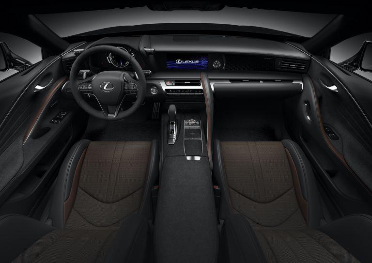 2021 Lexus LC 500 Inspiration Series 616940