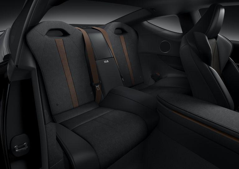 2021 Lexus LC 500 Inspiration Series 616941