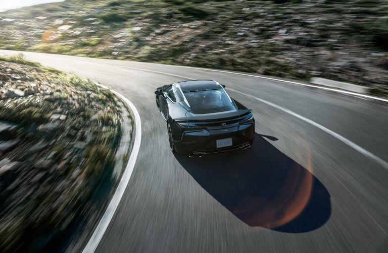 2021 Lexus LC 500 Inspiration Series 616943