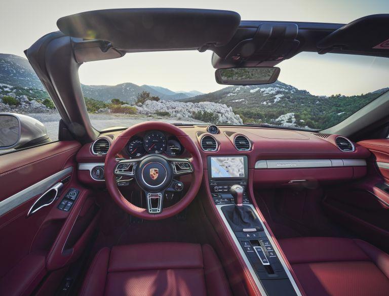2021 Porsche Boxster 25 Years 616955