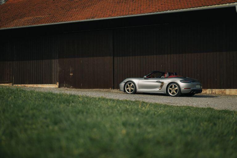 2021 Porsche Boxster 25 Years 625818