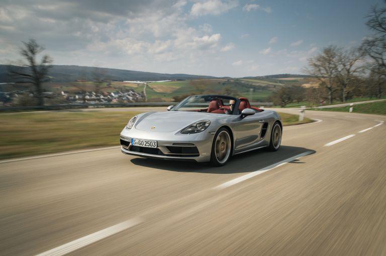 2021 Porsche Boxster 25 Years 625828