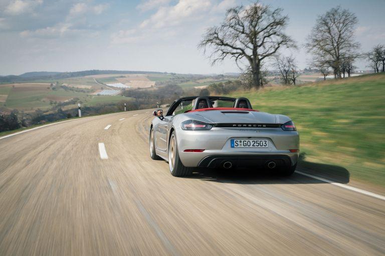 2021 Porsche Boxster 25 Years 625830