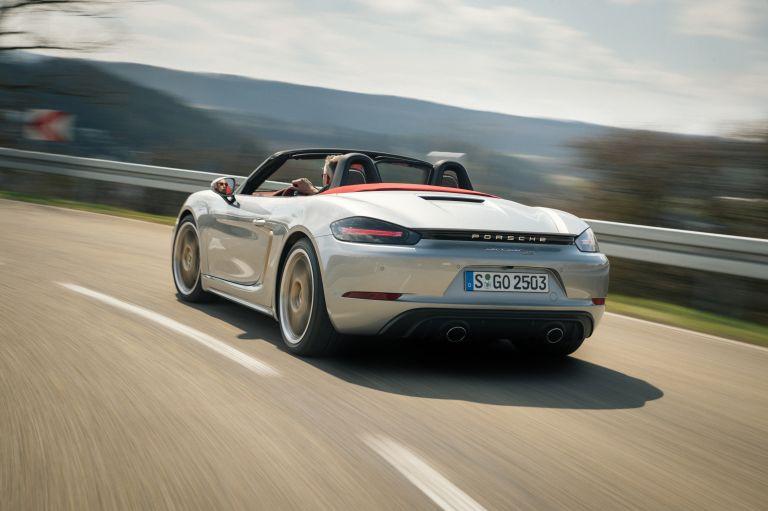 2021 Porsche Boxster 25 Years 625831
