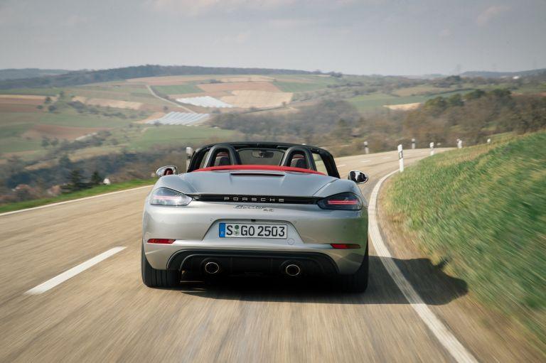2021 Porsche Boxster 25 Years 625834