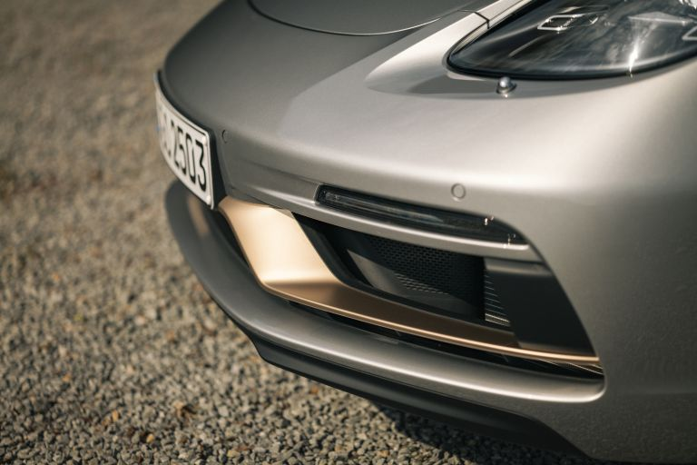 2021 Porsche Boxster 25 Years 625837