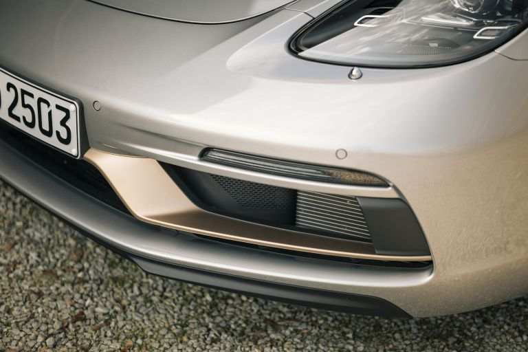 2021 Porsche Boxster 25 Years 625838