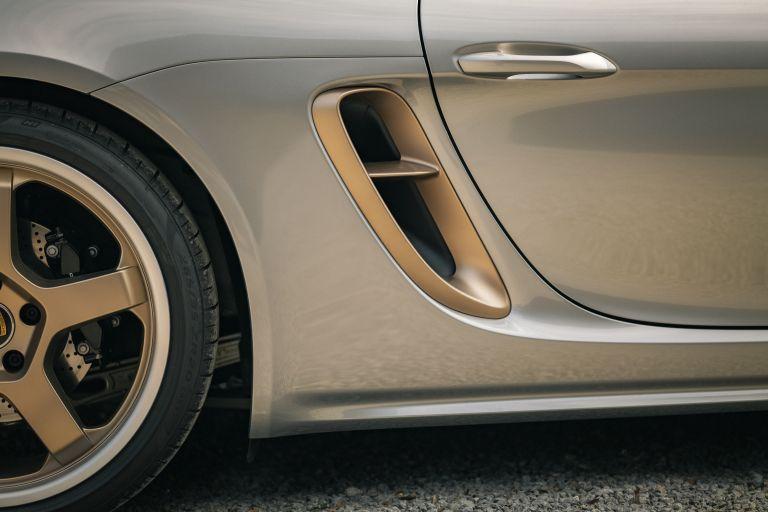 2021 Porsche Boxster 25 Years 625839