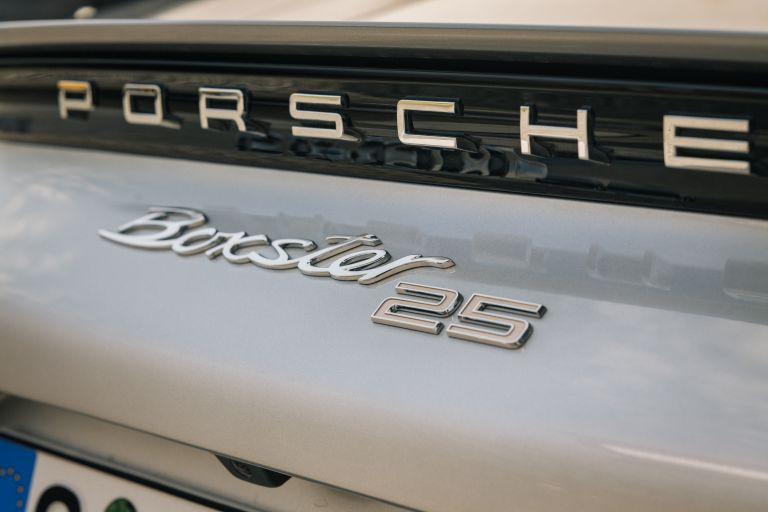 2021 Porsche Boxster 25 Years 625841