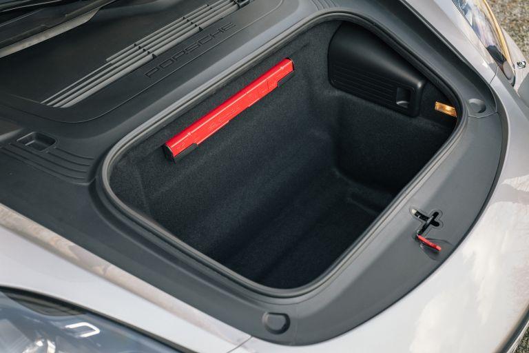 2021 Porsche Boxster 25 Years 625843