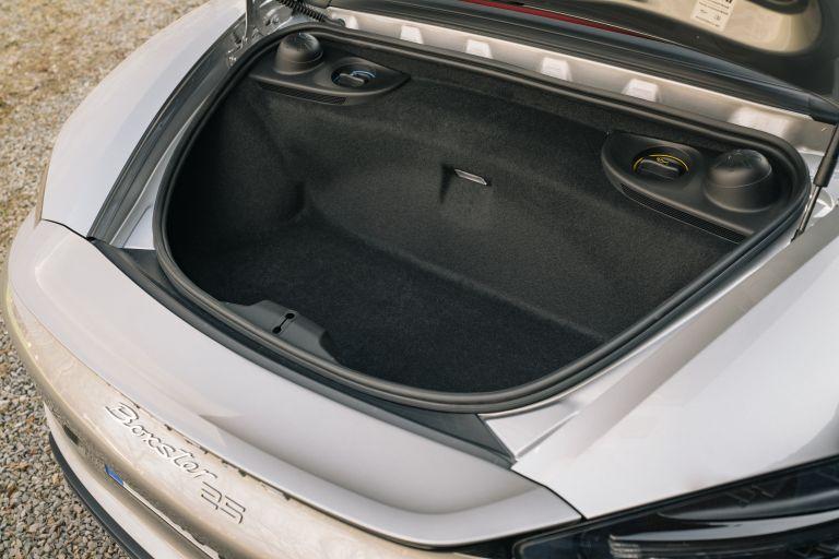 2021 Porsche Boxster 25 Years 625844