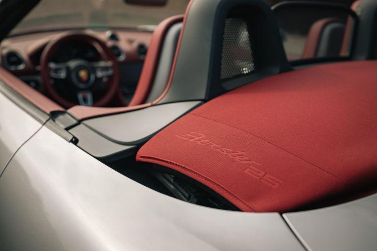 2021 Porsche Boxster 25 Years 625846