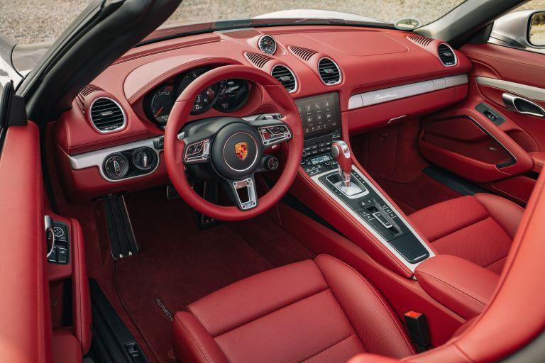 2021 Porsche Boxster 25 Years 625848