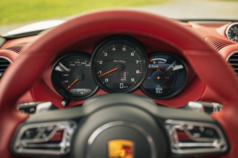 2021 Porsche Boxster 25 Years 625851