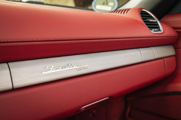 2021 Porsche Boxster 25 Years 625854