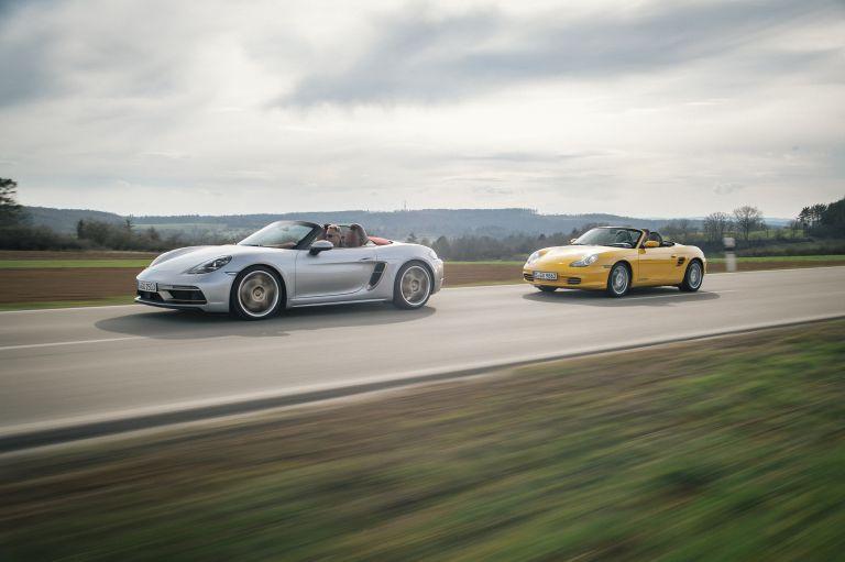 2021 Porsche Boxster 25 Years 625881