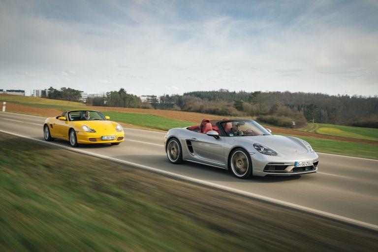 2021 Porsche Boxster 25 Years 625882
