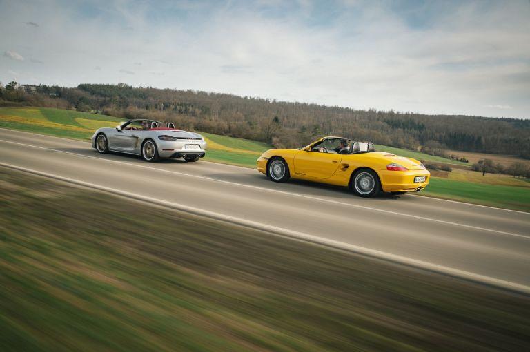 2021 Porsche Boxster 25 Years 625883