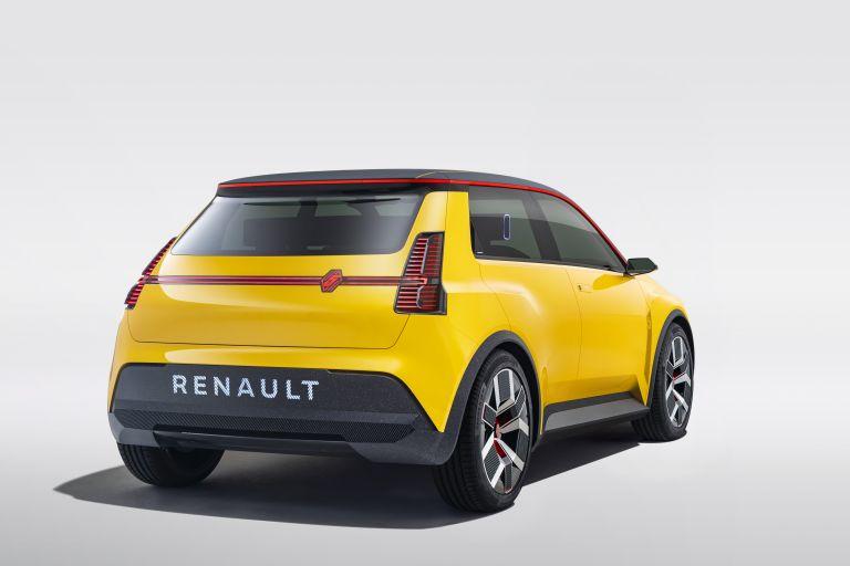 2021 Renault 5 Prototype 616978