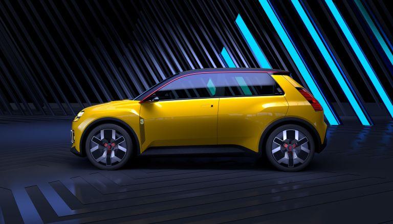 2021 Renault 5 Prototype 616988