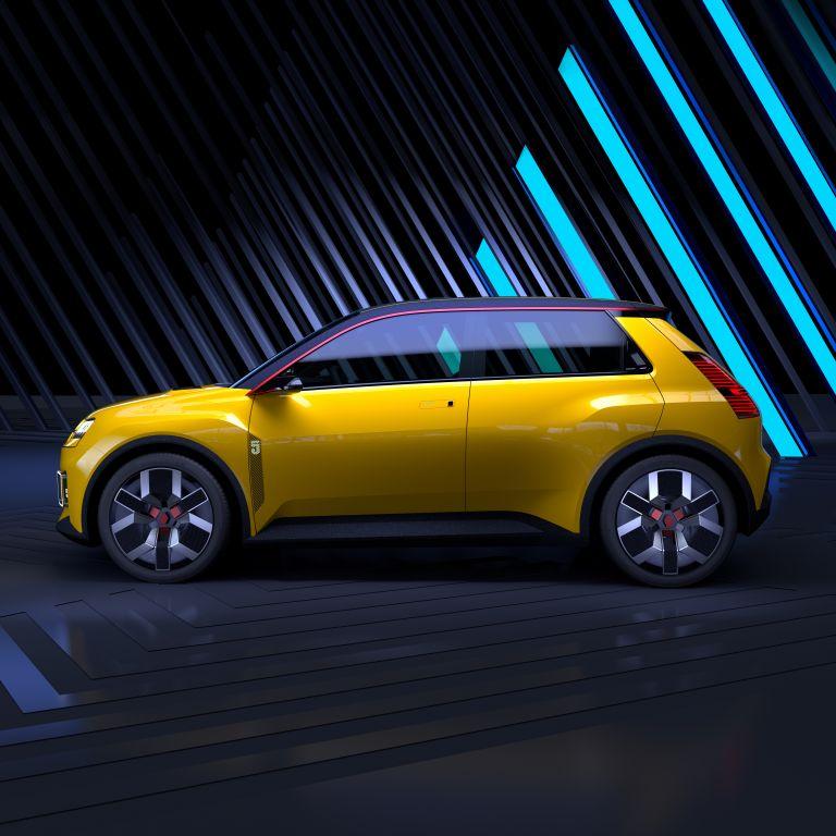 2021 Renault 5 Prototype 616990