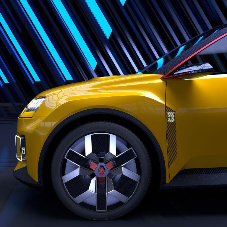 2021 Renault 5 Prototype 616993