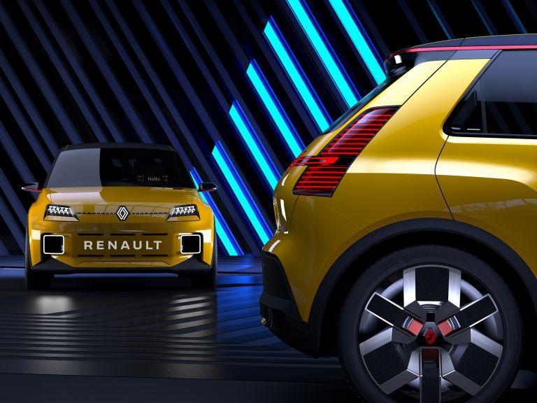 2021 Renault 5 Prototype 616998