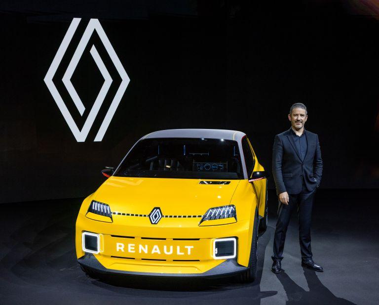 2021 Renault 5 Prototype 617003