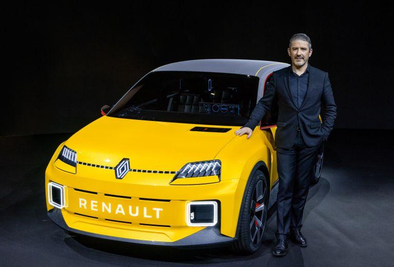 2021 Renault 5 Prototype 617004