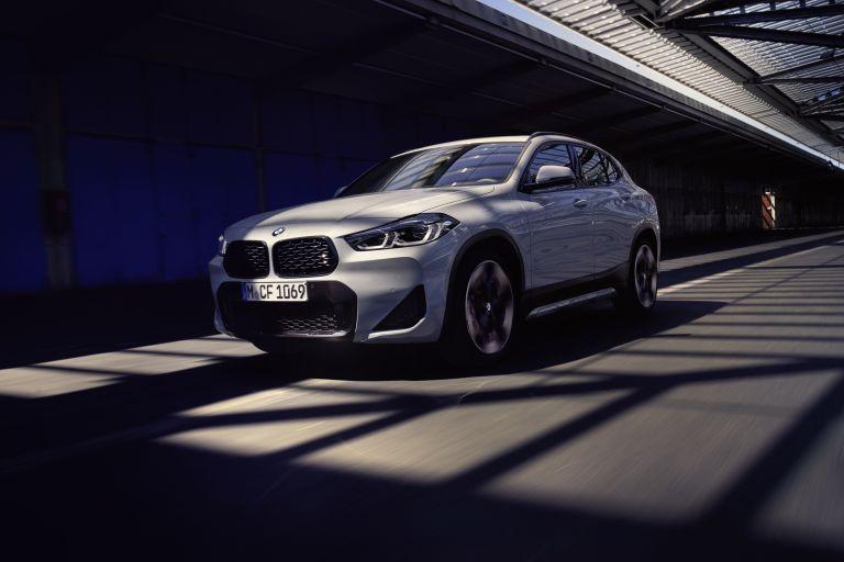 2021 BMW X2 ( F39 ) M Mesh Edition 617093