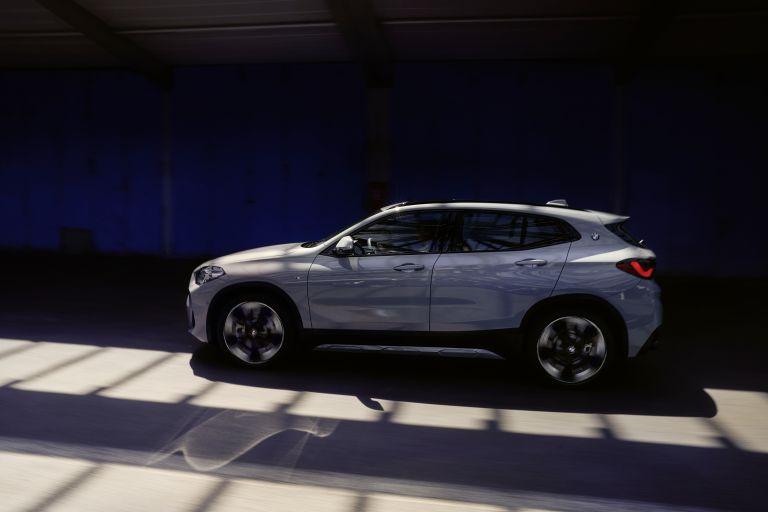 2021 BMW X2 ( F39 ) M Mesh Edition 617094
