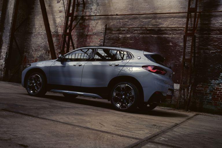 2021 BMW X2 ( F39 ) M Mesh Edition 617096