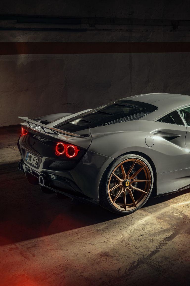 2021 Ferrari F8 Tributo by Novitec 617125