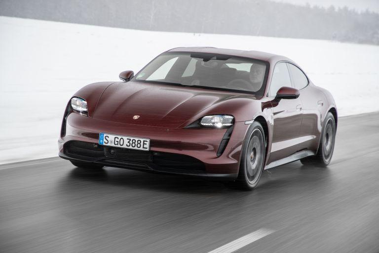 2021 Porsche Taycan 617233