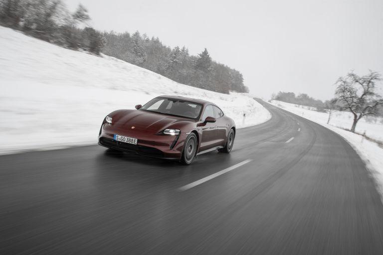 2021 Porsche Taycan 617239