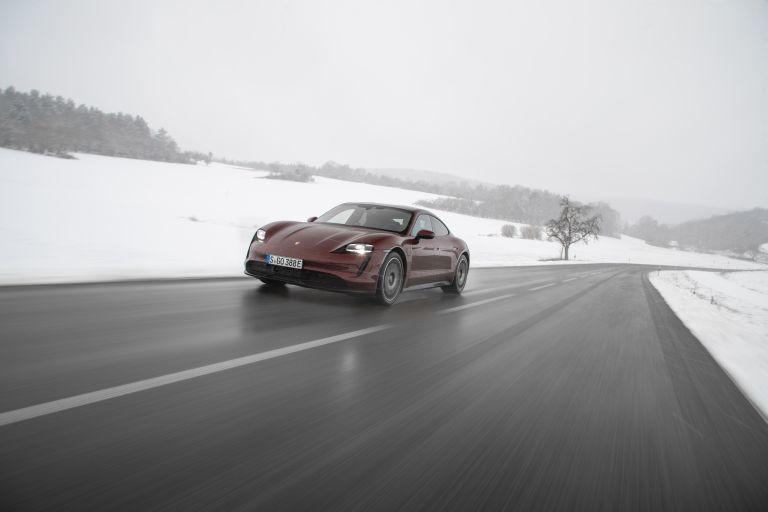 2021 Porsche Taycan 617248