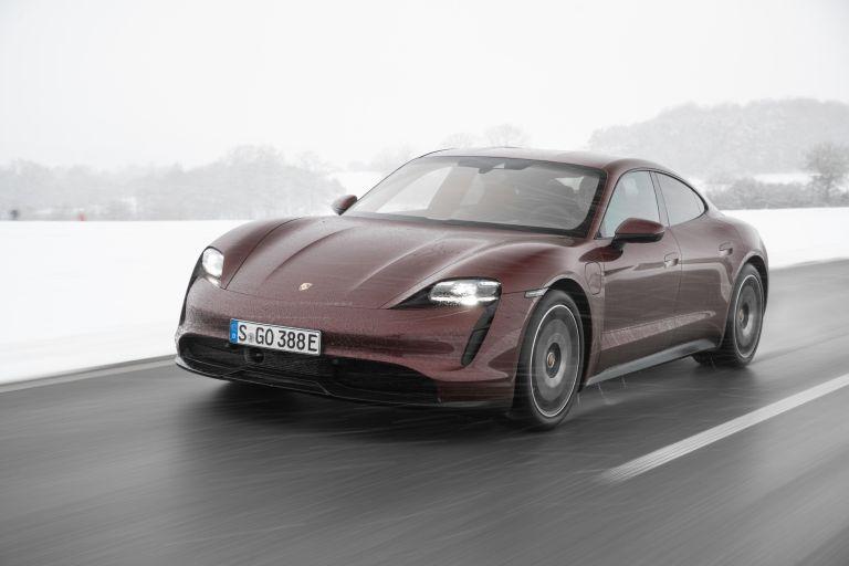 2021 Porsche Taycan 617251