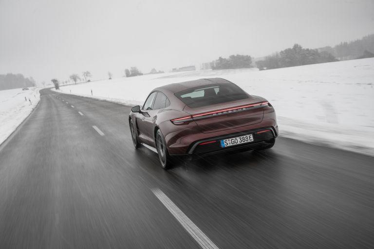 2021 Porsche Taycan 617258