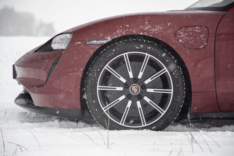 2021 Porsche Taycan 617262