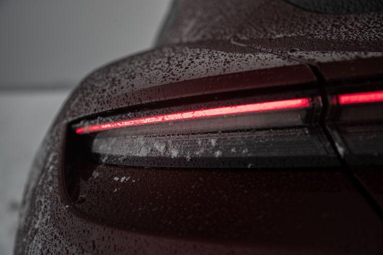 2021 Porsche Taycan 617264