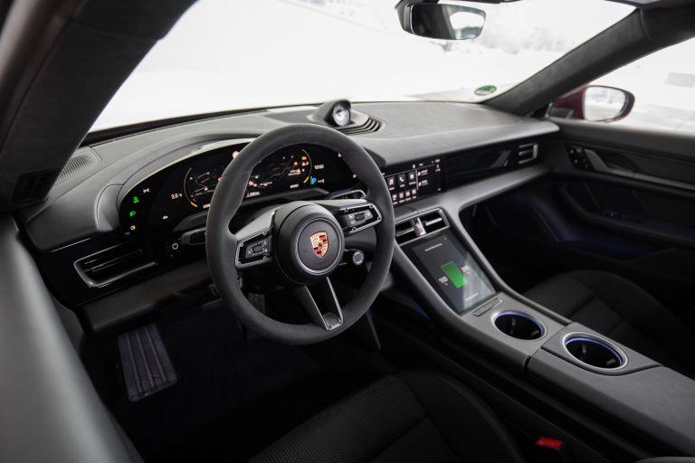 2021 Porsche Taycan 617267