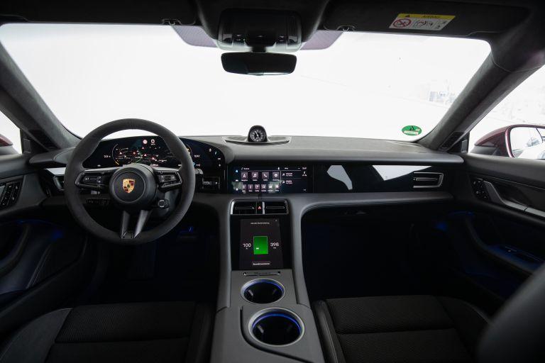 2021 Porsche Taycan 617269