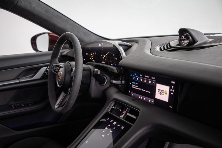 2021 Porsche Taycan 617270