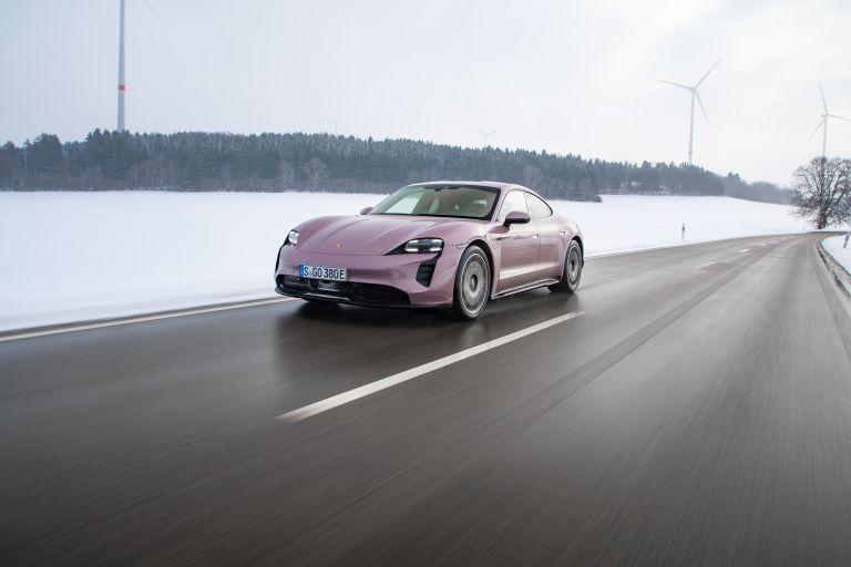 2021 Porsche Taycan 617299