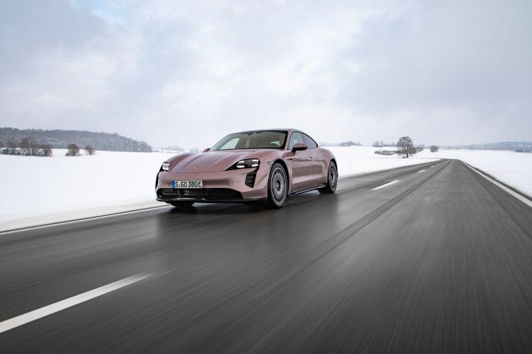 2021 Porsche Taycan 617303