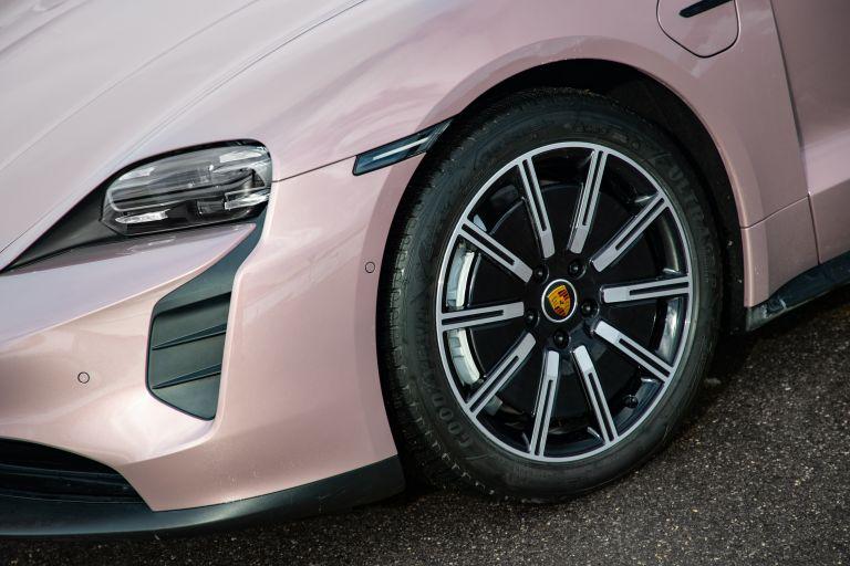2021 Porsche Taycan 617332
