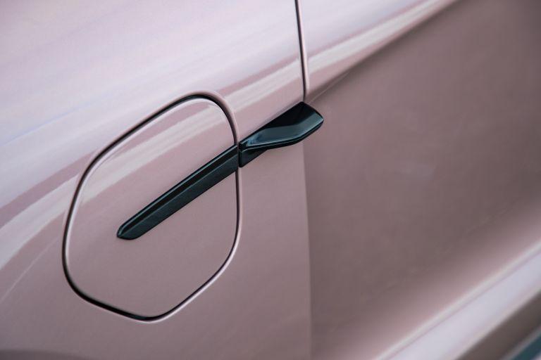 2021 Porsche Taycan 617334